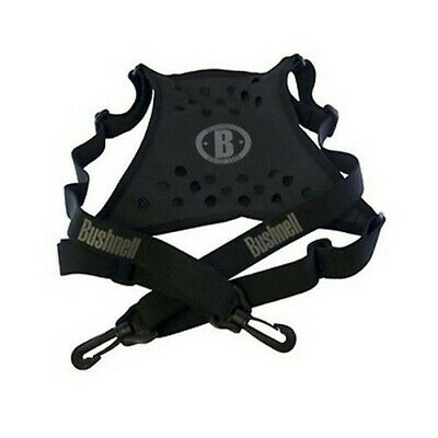 Bushnell Black Deluxe Binocular Harness Strap Fully Adjustable 19125C
