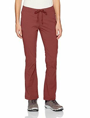 Columbia Women's Anytime Outdoor Boot Cut Pant Sho - Choose SZ/color