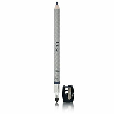 Christian Dior Eyeliner Long-Wear Waterproof 254 Captivating Blue Brand New
