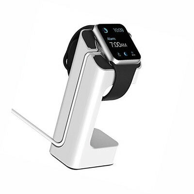 STAND For Apple iWatch 38mm 42mm Charger Dock Holder Watch Accessories Station