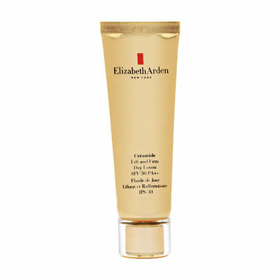Elizabeth Arden Ceramide Lift and Firm Day Lotion SPF 30 50ml/1.7oz Brand New