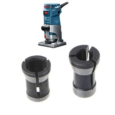 6.35mm Collet Chuck Engraving Trimming Electric Machine Router High Precision