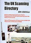 The UK Scanning Directory, Acceptable, , Book