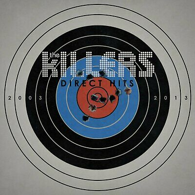 Killers / Direct Hits (Best of / Greatest Hits) *NEW CD*