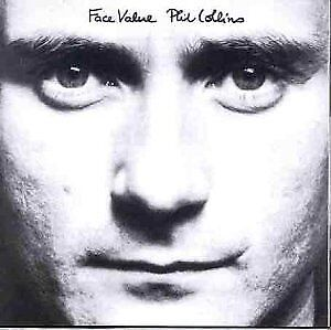Phil Collins / Face Value *NEW CD*