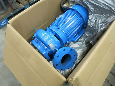 BAC condenser / cooling tower Pump