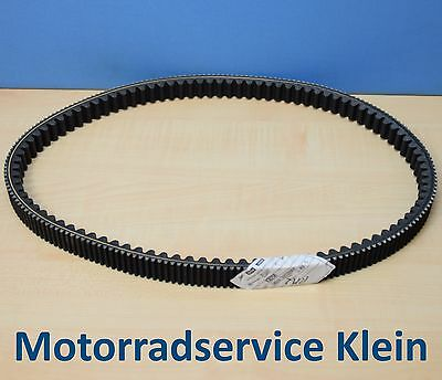 GENUINE PIAGGIO BEVERLY x 10 350 Trapezoid Sheath Transmission Belts Variomatic
