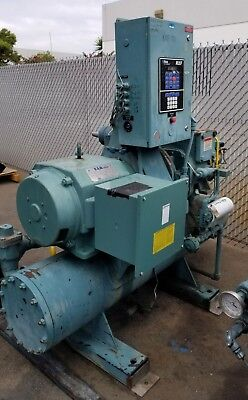 Frick Screw Compressor Rxf-30H