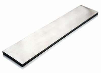 D2 Billet Bar Steel for Custom Knife - Comes in Annealed for Easy Cutting