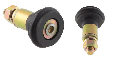 Rouleau Guidage Porte Coulissante Droit Haut Renault Master Opel Movano 98-08