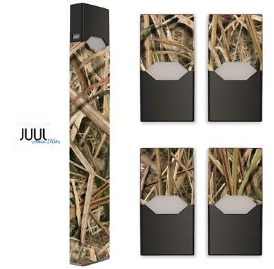 Skin Decal Wrap for PAX 4JUUL  Protective Vinyl Cover Sticker Tree Camo
