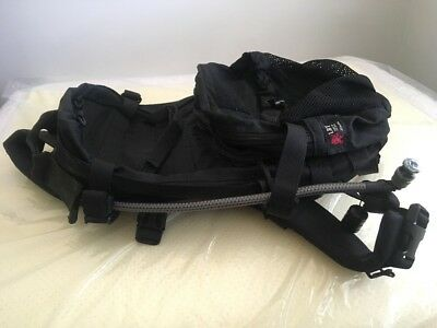 London Bridge Trading mil-spec LBT 2595 G backpack Black Ops BLACK Tactical NEW