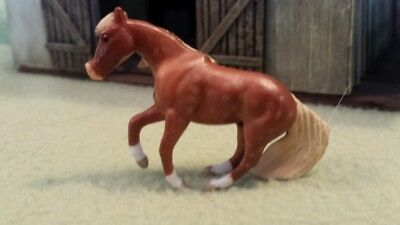 JOY Mini Whinnies Surprise Series 2 Beyer Animal Creations 28mm scale horse