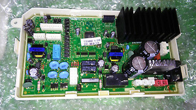 Samsung  DC92-00618F Washer Main PCB for SAMSUNG Control NEW  NOS