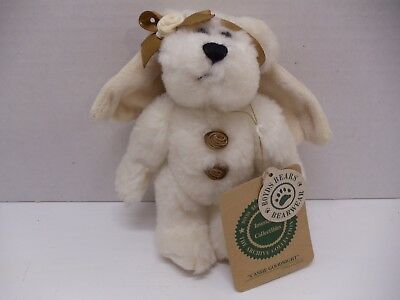 Boyd's Bears The Archive Collection Cassie Goodnight Plush #56232-01