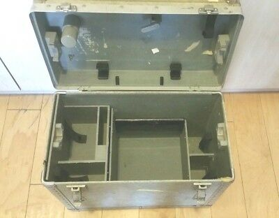 SINAR NORMA CASE (metal for 4x5 camera and equipment)  authentic SINAR NORMA