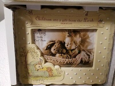 Children Are A Gift From The Lord 4 X 6 Hanging Picture Frame Nib