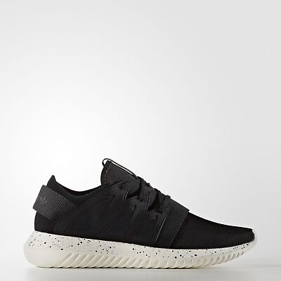 the latest 06340 42180 NEW Women s Adidas Tubular Viral Shoes Size  9 Color  Black