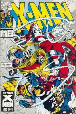 X-Men (1991 series) #18 in Near Mint condition. Marvel comics
