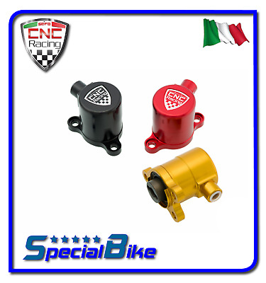 Ducati Streetfighter 848 2012 > Attuatore Frizione Cnc Racing 30 Mm Ergal