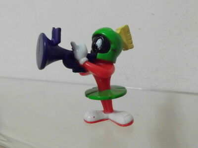 Bugs Bunny Looney Tunes Figur 1994 Band Rock: Marvin the martian Trompete