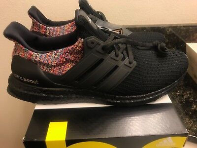 Info On How To Access miadidas Ultra Boost Multicolor Option