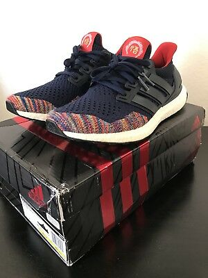4aabcbaa136 adidas Ultra Boost 1.0 CNY AQ3305 2016 size 9 UK 8.5 Rare UB Chinese New  Year