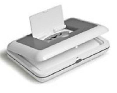 Prince LionHeart Compact Wipes Warmer, Pefect for Travel (Home  Adapters)