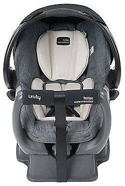 Safe N Sound Unity Infant Carrier - Neos Dark Chambray