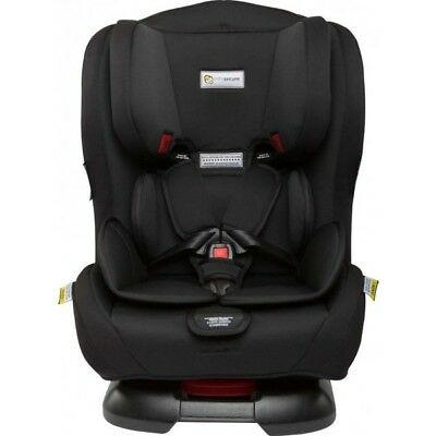 Infa Secure Legacy Convertible Car Seat - Classic Black