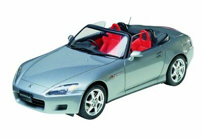 Honda S2000 (1/24) Scale Plastic Model Made by Tamiya