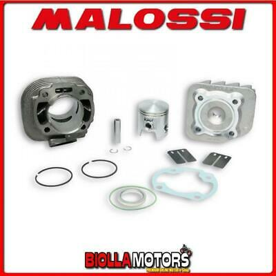 317083 Cylinder Kit Malossi Sport 70Cc D.47 Motron Thunder's 50 Sp.10 Cast Iron