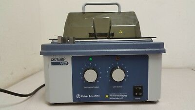 Fisher Scientific Isotemp 102S 15-460-2S Shallow Water Bath