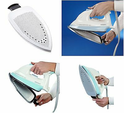 Iron Gentle Sole Plate Protective Ironing Sole For Delegate Laundry Leifheit