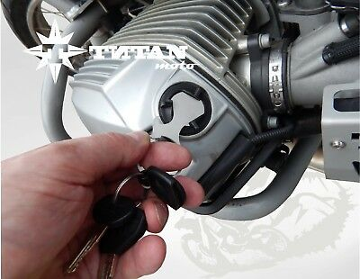 Multitool BMW R-Series R1200GS/ADV, RnineT, R1200R, HP2, R1200RT