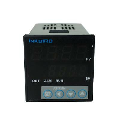 Inkbird °F and °C Display PID Stable Temperature Controller ITC-106VH ITC-106VH