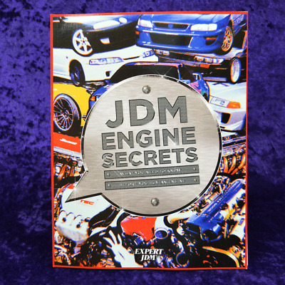 JDM Engine Secrets - What You NEED To Know Before You Buy An Engine - BOGO Free