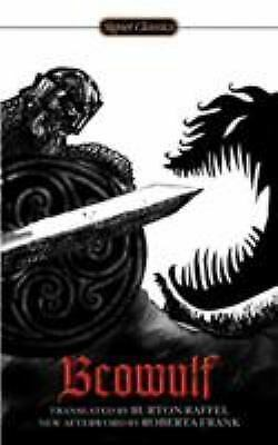 Beowulf (2008, Paperback)