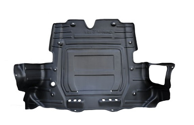 Opel Astra G II 1998-2009 PLAQUE COUVERCLE CACHE PROTECTION SOUS MOTEUR