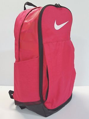 a8c0c5dd0e NIKE BRASILIA XL Backpack Color Rush Pink -  31.99
