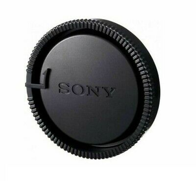 New Genuine Body Rear Lens Cap 55mm ALC-R55 For Sony Camera