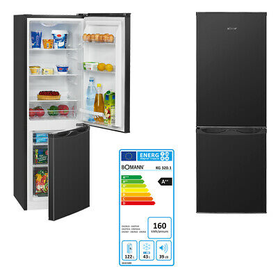 k hlschrank no frost 185cm k hl gefrier kombination schwarz samsung neu eur 538 00 picclick it. Black Bedroom Furniture Sets. Home Design Ideas
