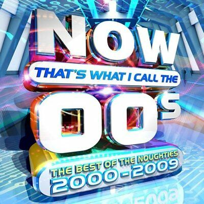Various Artists / Now Thats What I Call The 00s (3 CD) *NEW*