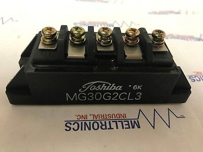 Toshiba MG30G2CL3 Power Module , 30A