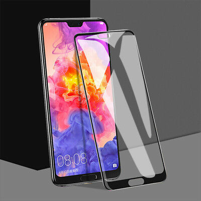 For Huawei P20 Pro Lite HD Tempered Glass Screen Protector Premium Protection