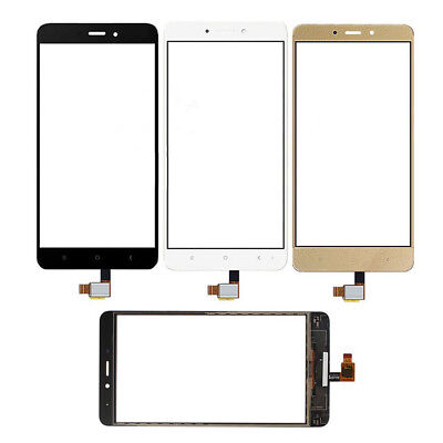 Front Touch Screen Digitizer Replacement Parts For Xiaomi Redmi Note 4 New