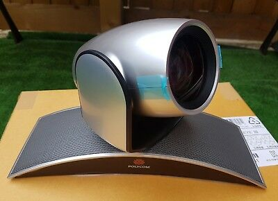 Polycom Eagle Eye III HDX MPTZ-9 Camera with 3m Cable and PSU - Brand New!!!