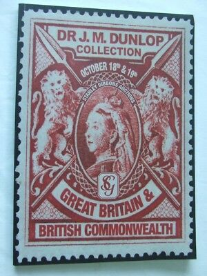 Various Recent Stamp Auction Catalogues, Choose From The List, Stanley Gibbons
