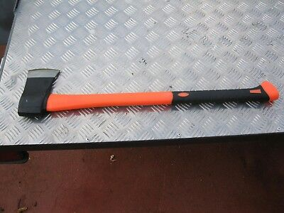 Axe Fibreglass Brand New Priced To Clear See Photos 1 Of 2 Available