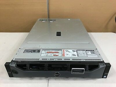 Dell PowerEdge R730 Server 2x Intel Xeon E5-2650L V3@1.8Ghz 128GB Nvidia Grid K2